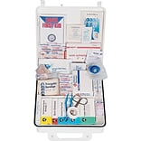Acme® PhysiciansCare First Aid Kit, 419 Pieces