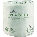 Envision Green Seal Certified Bath Tissue, 80 Rolls