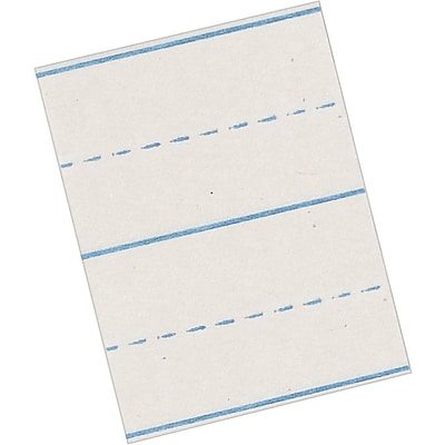Riverside Paper® Picture Story Paper, 9 x 12