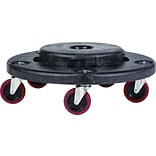 Rubbermaid® Brute® Quiet Dolly