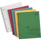 Tops 11x9 Notebooks