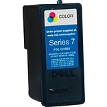 Dell Series 7 Color Ink Cartridge (CH884); High Yield