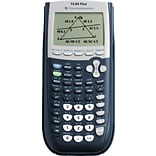 Texas Instruments TI-84 Plus Calculator