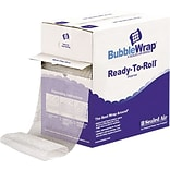 Sealed Air Bubble Wrap® Cushioning Material, 0.500 Thick, 12 x 65 ft, 65/Carton (1000022501)