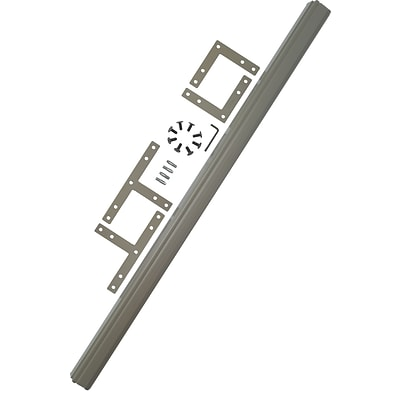 Bush Business ProPanels 2 way or 3 way Connector (for 66H Panels), Taupe