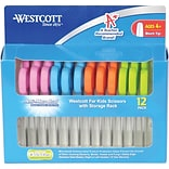Westcott® Blunt Tip School Pack Kids Scissor With Antimicrobial Protection; 5(L)