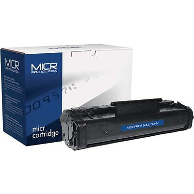MICR Toner Cartridge Compatible with 92A