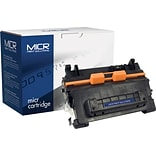 MICR Black Toner Cartridge Compatible with HP 64X (CC364X); High Yield
