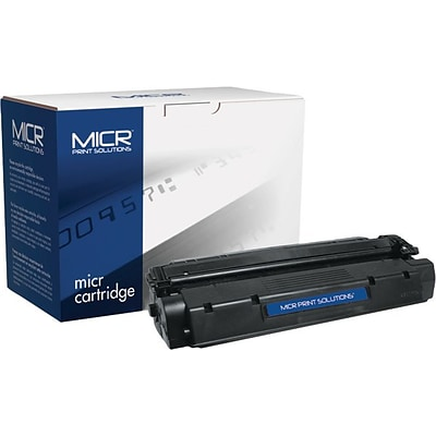 MICR Toner Cartridge Compatible with 15A