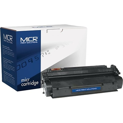 MICR Toner Cartridge Compatible with HP 13A
