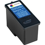 Dell Series 11 Color Ink Cartridge (JP453); High Yield