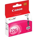 Canon CLI-226 Magenta Ink Cartridge, Standard (4548B001)