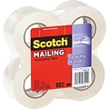 Scotch® Hand-Tearable Packaging Tape