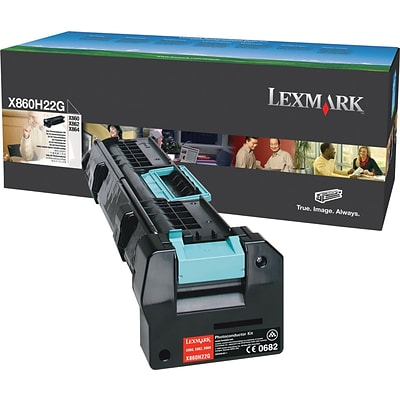 Lexmark™ X860 High-Yield Photoconductor Kit