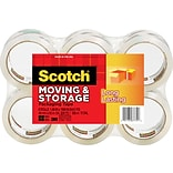 Scotch® Long-Lasting Moving/Storage Tape