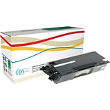 Diversity Products Solutions Reman Laser Toner Cartridge, Brother TN-430