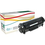 Diversity Products Solutions by Staples¿ Reman Laser Toner Cartridge; Canon 104 (0263B001AA)