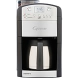 CoffeeTEAM TS Coffee Maker w/Carafe
