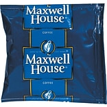 Maxwell House Regular Coffee Packs