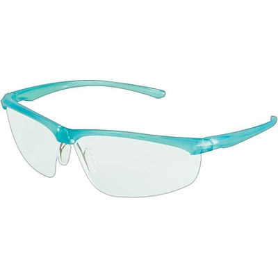 3M Safety Glasses Clear Anti Fog Lens