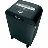Swingline® DX18-13 Cross-Cut Jam Free Shredder; 18 Sheets, 5-10 Users