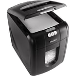 Swingline® Stack-and-Shred™ 130X Auto Feed Shredder (1757571)