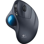 Logitech M570 Wireless Trackball Mouse (910...