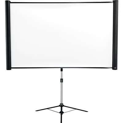 Epson ES3000 Ultra Portable Tripod 80 Projection Screen