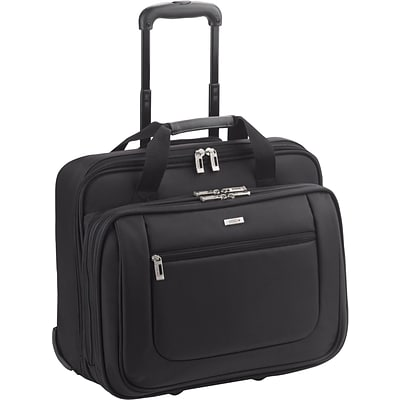Solo® Rolling 17 Laptop  Bag