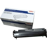 OKI® 43979001 Laser Drum Cartridge; Black