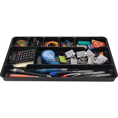 Quill Brand® Drawer Tray Organizer