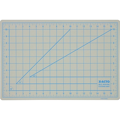 X-Acto® 24x36 Self-Healing Cutting Mat