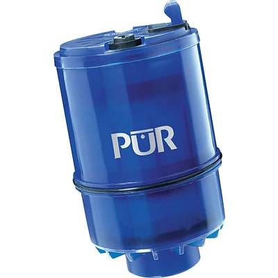 Pur RF-9999 Replacement 3-Stage Faucet Filter, 2/Pack
