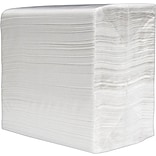 Heavenly Soft® Paper Dinner Napkins, 2-Ply, 3,000/Case