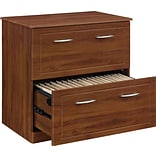 Altra™ Chadwick Collection Lateral File, Virginia Cherry