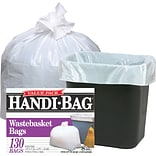 Handi-Bag Recycled 8-Gal. Trash Liners