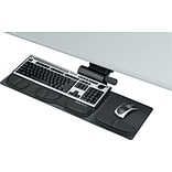Fellowes Professional Series Compact Keyboard Tray