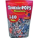 Tootsie Roll Pops Miniature