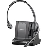 Plantronics® Savi 710 Wireless VoIP Headset