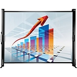 EPSON® ES1000 Portable Projection Screen