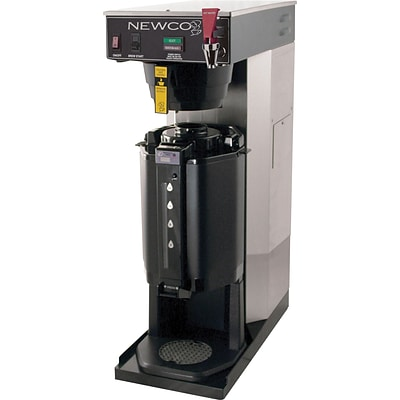 Newco® Automatic Telescoping Column Brewer w/Faucet