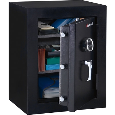 Sentry SafeExecutive Fire Safe with Electronic Lock, 3.4 Cu. Ft. (EF3428E)