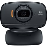 Logitech C525 HD 720p Computer Webcam with ...