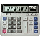 Victor® 2140 12-Digit Desktop Calculator