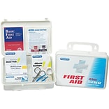 PhysiciansCARE® 131-Piece First Aid Kit