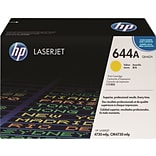 HP 644A Yellow Toner Cartridge (Q6462A)