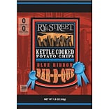 Rye Street® Barbeque Kettle Potato Chips