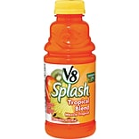V8® Splash Tropical Blend Drink 12-Case