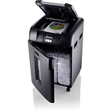 Swingline® Stack-and-Shred™ 600X Cross-Cut Shredder