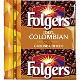 Folgers® Colombian Easy Open Coffee Packets, 42/Case
